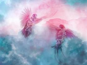 远东韵律/张艺兴 - Lovebird(新歌首发)-HQ高品质音乐mp3-百度网盘免费下载