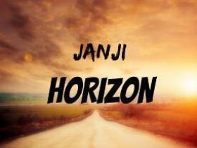 Janji(简基) - Horizon地平线(抖音热歌)高品质音乐mp3-百度网盘免费下载