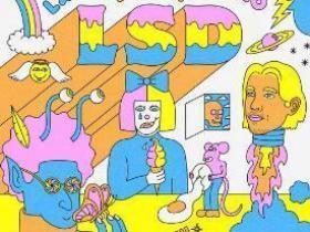LSD《LABRINTH, SIA & DIPLO PRESENT...LSD》音乐数字专辑-百度网盘下载