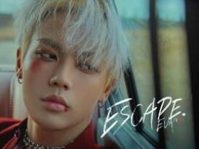 2019.04.12.林彦俊《ESCAPE.》音乐新专辑mp3版-百度云网盘下载