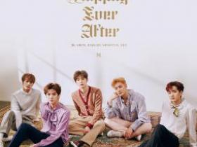 NU'EST《Happily Ever After》音乐数字专辑mp3-百度网盘下载