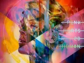 P!NK《Hurts 2B Human》音乐数字专辑mp3-百度网盘下载