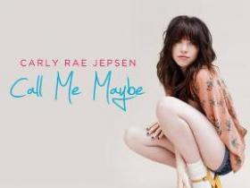 Carly Rae Jepsen - Call Me Maybe(欧美热榜歌单).FLAC无损音乐+歌词版-百度网盘免费下载
