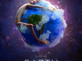 Lil Dicky - Earth(欧美最新单曲).FLAC无损音乐+歌词版-百度网盘免费下载