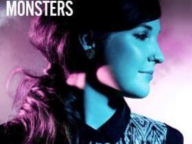 Katie Sky - Monsters(抖音热歌).高品质音乐mp3+歌词版-百度网盘免费下载