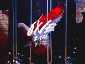 黄子韬 - 你也会像我一样(新歌首发).高品质音乐mp3+歌词版-百度网盘免费下载