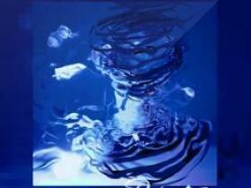 黄子韬首发全新EP《music is BLUE》音乐mp3上线-百度网盘下载
