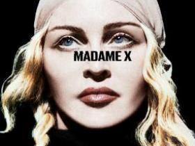 麦当娜《Madame X》音乐录音室专辑mp3版-百度网盘下载