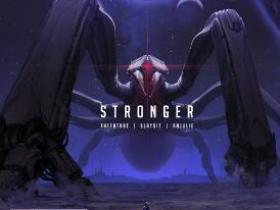 TheFatRat(胖鼠乐队) - Stronger(新歌热推).高品质纯音乐mp3-百度网盘免费下载