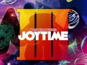 棉花糖《Joytime III》音乐录音室专辑+高品质mp3-百度网盘下载-江城亦梦