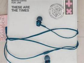 Martin Garrix - These Are The Times(新歌速推).高品质音乐mp3+歌词-百度网盘下载-江城亦梦