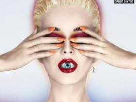 Katy Perry《Witness见证》音乐录音室专辑-高品质m4a-百度网盘下载-江城亦梦