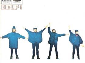 披头士乐队《Help! 》音乐专辑-flac无损版-百度网盘下载-江城亦梦