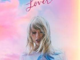 霉霉《Lover》音乐数字专辑mp3版-百度网盘下载-江城亦梦