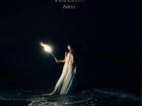 Aimer《Torches》音乐数字专辑mp3-百度网盘下载-江城亦梦