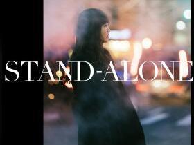 Aimer《STAND ALONE》高品质音乐mp3-歌词-百度网盘下载-江城亦梦