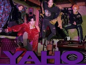 N.Flying《夜好》音乐EP专辑-百度网盘下载-江城亦梦