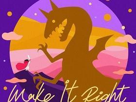 防弹少年团《Make It Right》高品质音乐mp3-歌词-百度网盘下载-江城亦梦
