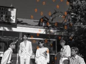 AB6IX《6IXENSE》音乐专辑mp3-百度网盘下载-江城亦梦