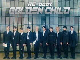 Golden Child《Golden Child 1st Album》音乐专辑mp3-百度网盘下载-江城亦梦