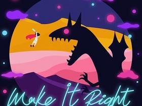 BTS《Make It Right》高品质音乐mp3-歌词-百度网盘下载-江城亦梦