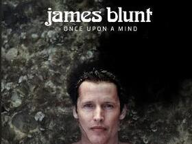 詹姆斯.布朗特《Once Upon A Mind》音乐专辑mp3-百度网盘下载-江城亦梦