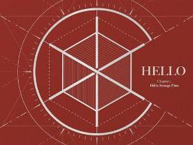 CIX《CIX 2nd EP Album 'HELLO' Chapter 2. Hello, Strange Place》音乐专辑mp3-百度网盘下载-江城亦梦