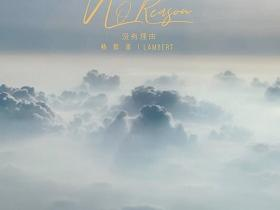 杨胖雨/Lambert《没有理由》高品质音乐mp3-百度网盘下载-江城亦梦
