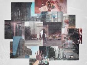 脸红的思春期《New York》高品质音乐mp3-百度网盘下载-江城亦梦