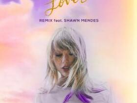 泰勒/萌德《Lover (Remix)》高品质音乐mp3-百度网盘下载-江城亦梦
