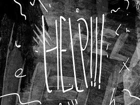 宫阁《Help!!!》高品质音乐mp3-百度网盘下载-江城亦梦