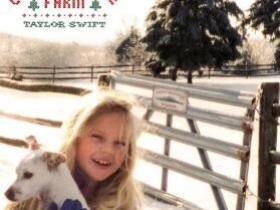 霉霉《Christmas Tree Farm》高品质音乐mp3-百度网盘下载-江城亦梦