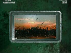 汪峰《两只鸟一列火车和雨的交响曲》高品质音乐mp3-百度网盘下载-江城亦梦