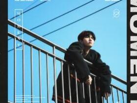 金在奂《MOMENT》音乐EP专辑-百度网盘下载-江城亦梦