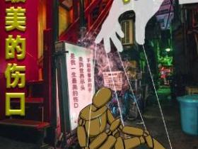 DJ小鱼儿 – 最美的伤口(抖音热歌).高品质音乐mp3-歌词版-百度网盘下载-江城亦梦