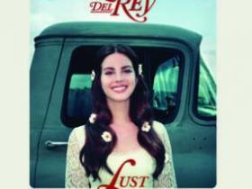 Lana Del Rey (拉娜·德雷)《Lust for Life (欲望人生)》音乐专辑-百度网盘下载-江城亦梦