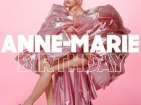 Anne-Marie《Birthday》高品质音乐mp3-百度网盘下载-江城亦梦