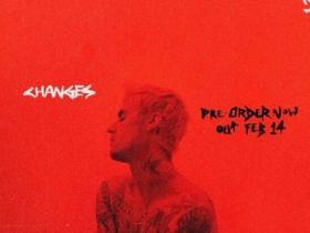 Justin Bieber《Changes》全新音乐专辑-百度网盘下载-江城亦梦