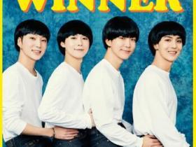 WINNER(胜利者)《Hold (뜸)》高品质音乐mp3-百度网盘下载-江城亦梦