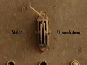 STOLEN秘密行动《Remanufactured.》音乐EP专辑-百度网盘下载-江城亦梦
