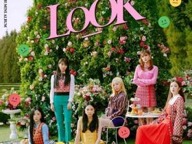 Apink《LOOK》音乐EP专辑-百度网盘下载-江城亦梦