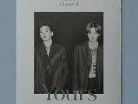 Raiden / 灿烈 (찬열)《Yours》高品质音乐mp3-百度网盘下载-江城亦梦