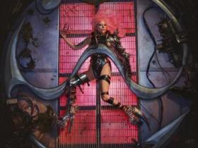 Lady Gaga《Chromatica》音乐专辑-百度网盘下载-江城亦梦