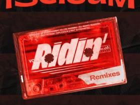 NCT Dream《iScreaM Vol.2 : Ridin' Remixes》高品质音乐mp3-百度网盘下载-江城亦梦