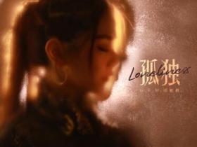 邓紫棋《孤独》[FLAC无损音乐+高品质mp3]-歌词-百度网盘下载-江城亦梦