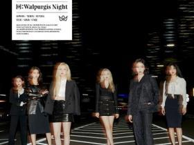 GFRIEND《回:Walpurgis Night》音乐专辑-百度网盘下载-江城亦梦