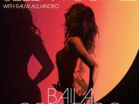 Selena Gomez《Baila Conmigo》高品质mp3-网盘下载-江城亦梦