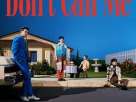 SHINee《Don't Call Me》音乐数字专辑-网盘下载-江城亦梦