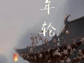 不是花火呀《年轮》热门翻唱单曲-高品质MP3-下载-江城亦梦