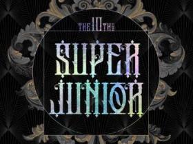 SUPER JUNIOR《The Renaissance》音乐数字专辑-网盘下载-江城亦梦
